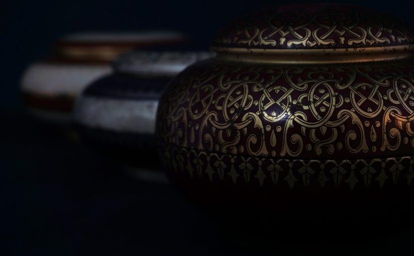 Cremains