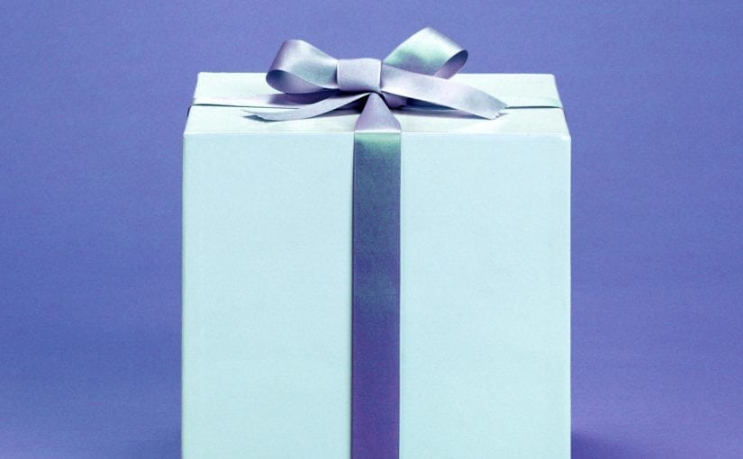 Coping During the Holidays: Charitable Giving