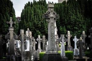 famous cemeteries