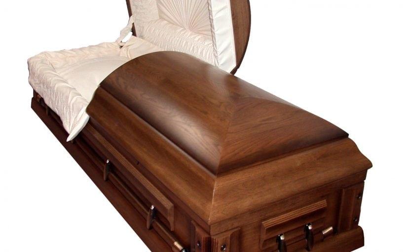 Funeral Etiquette: An Open Casket